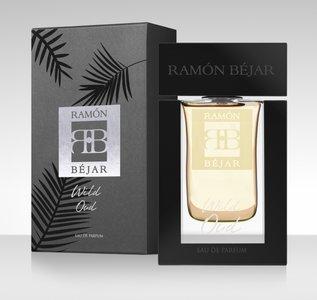 Wild Oud Eau de Parfum 75 ml