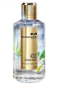 Aoud Lemon Mint eau de parfum 60 ml
