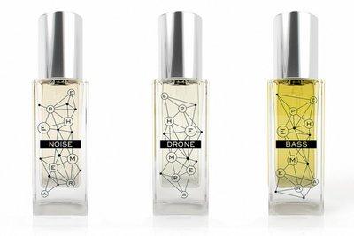 EPHEMERA DISCOVERY SET 3 x 15 ml Eau de parfum spray