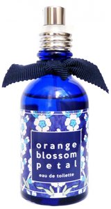 Orange Blossom Petal Eau de Toilette 50 ml