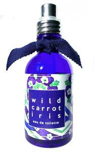 Wild Carrot Iris Eau de Toilette 50 ml