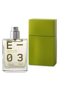 Escentric 03 Eau de Toilette Travelspray with case 30 ml