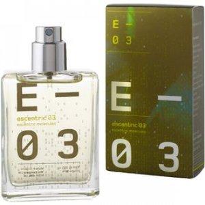 Escentric 03 Eau de Toilette Travelspray refill 30 ml
