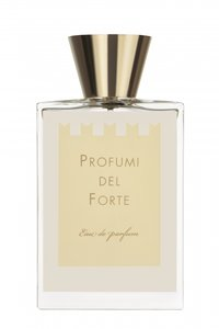 Forte By Night Nero Eau de Parfum 75 ml