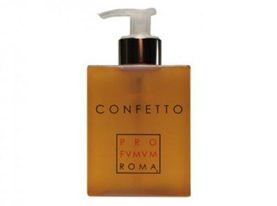 Confetto perfumed Bath & Shower gel 250 ml