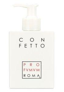 Confetto scented Body Cream 250 ml