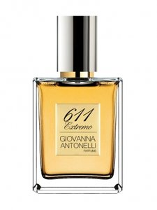611 Extremo Eau de Parfum 100 ml