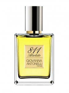 811 AbsolutoEau de Parfum 100 ml