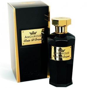 Agarwood Noir Eau de Parfum 100 ML