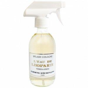 Spray Cologne LEOPARDI 300 ml