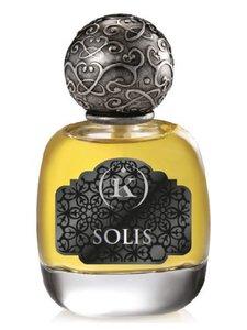 Solis Eau de Parfum 100 ml