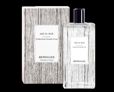 Arz el-Rab Eau de Parfum 100 ml *