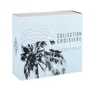 Collection Croisiere - discovery set I (4x15 ml spray)