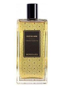 Oud Wa Misk Eau de Parfum 100 ml *