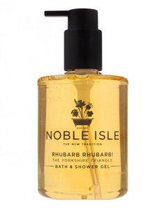 RHUBARB RHUBARB! BATH AND SHOWERGEL 250 ml