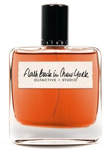 FLASH BACK IN NEW YORK Eau de Parfum 50 ml