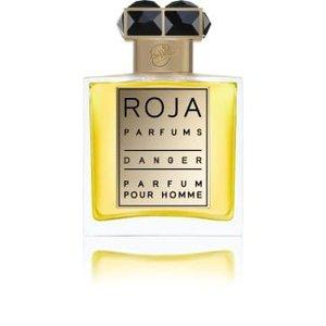 Danger Extrait de Parfum Pour Homme 50 ml